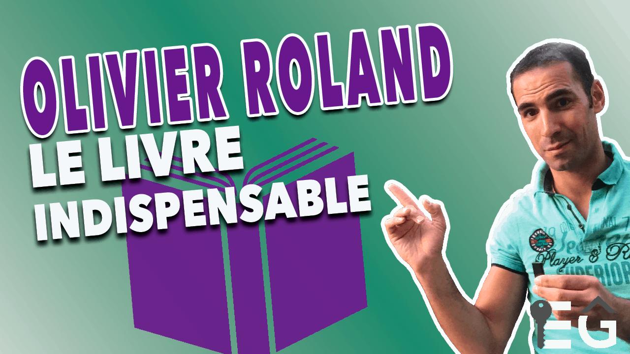 Tout le monde n'a pas eu la chance de rater ses études Olivier Roland